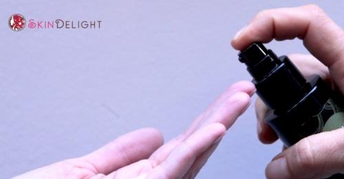 Skin-Delight natúrkozmetikum